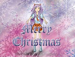 15_1_Кузьменко Мария 16лет_Счастливого Рождества