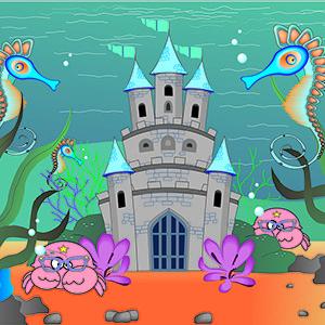 Хисматуллина Лилиана  13 лет  Морские тайны