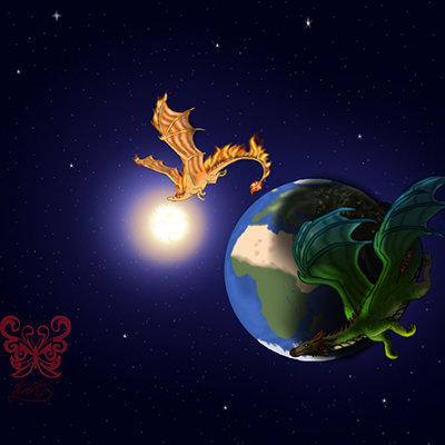 Надя Шеина_12 лет_Хранители Земли