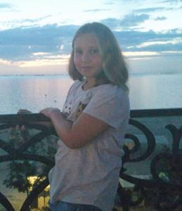 Данилова Катя