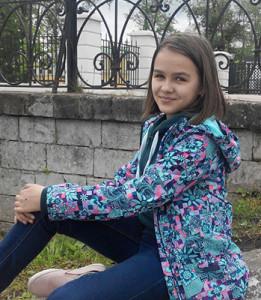Шишкевич Анна